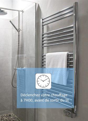 garage lumiere automatique domotique immotik offre domotique confort immotik salle de bain - Domotique Salle De Bain
